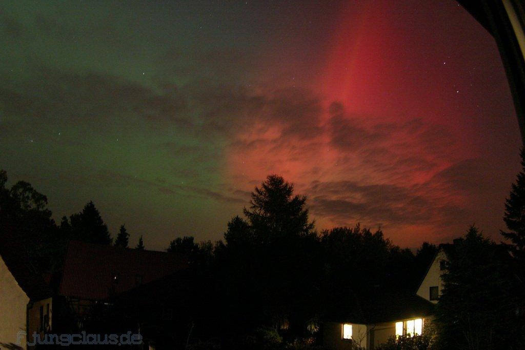 Aurora – Nordlichter