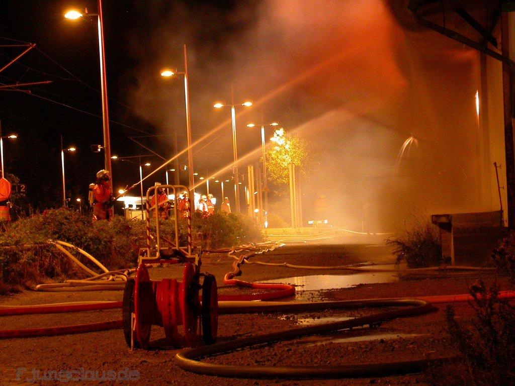 Freiwillige Feuerwehr Brelingen
